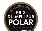 Sélections Prix Meilleur Polar lecteurs Points