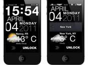 Typophone Weather