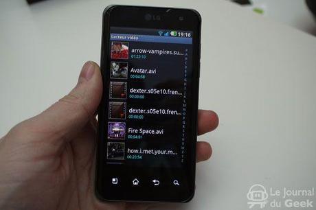 P1000236 Test : LG Optimus 2X