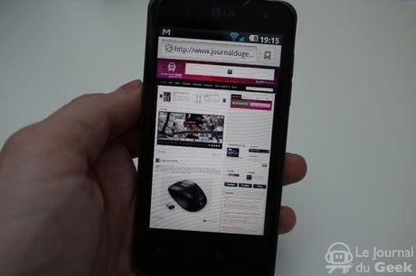 P1000231 Test : LG Optimus 2X