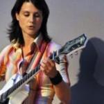Heather Peace un (rarissime) exemple d'ALC (actrice lesbienne et chanteuse)