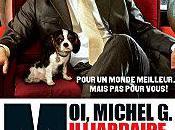 [ciné] Moi, Michel milliardaire, maître monde