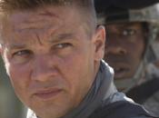Jeremy Renner, successeur Matt Damon pour Bourne Legacy