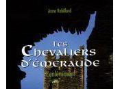 Chevaliers d'Émeraude L'enlèvement (Tome VII)