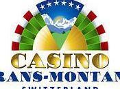 Casino Crans-Montana terminé l'année 2010 bons résultats
