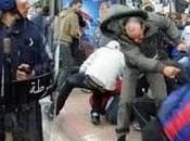 L'Algérie accusée bafouer droits fondamentaux citoyens