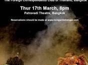 "Thaïlande: Living with Tiger (Vivre avec Tigre) ""LE"" film"