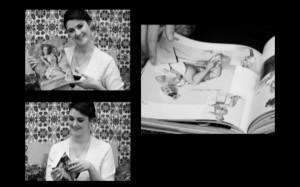 Court-metrage : «Boxes : a lesbian»