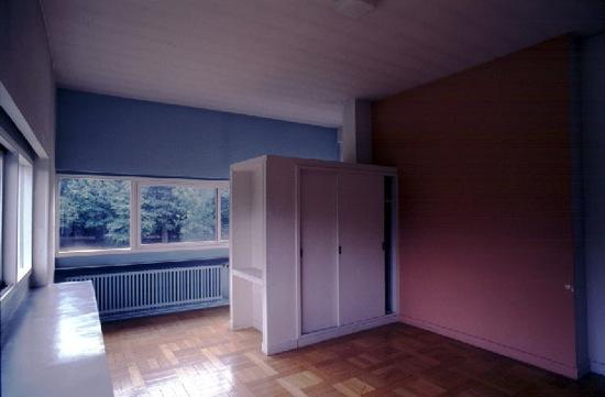 la maison du jeudi villa savoye le corbusier paperblog. Black Bedroom Furniture Sets. Home Design Ideas