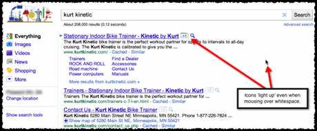Google +1 ou pas ?