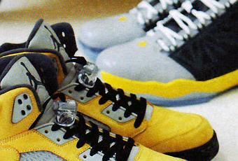"""180df48f0e33 Jordan Brand x XBS """"Jordan Tokyo 23″ Pack"""