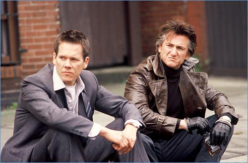 Mystic River - Clint Eastwood (2003)