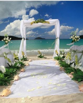 mariage theme tong paperblog. Black Bedroom Furniture Sets. Home Design Ideas