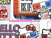 Collection Loungefly Hello Kitty