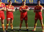 Barcelone rugby