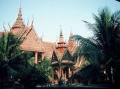 Phnom Penh, avril 1993
