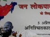 Gandhi revival