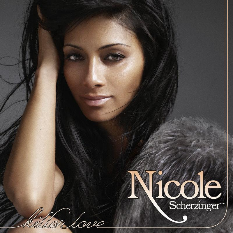 ALBUM REVIEW :  NICOLE SCHERZINGER – KILLER LOVE