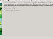 [GED Etape configuration d'IBM Content Manager v8.4.01