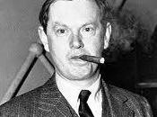anniversaire mort Evelyn Waugh