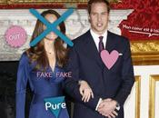 oubliettes Kate Middleton, William, voilà