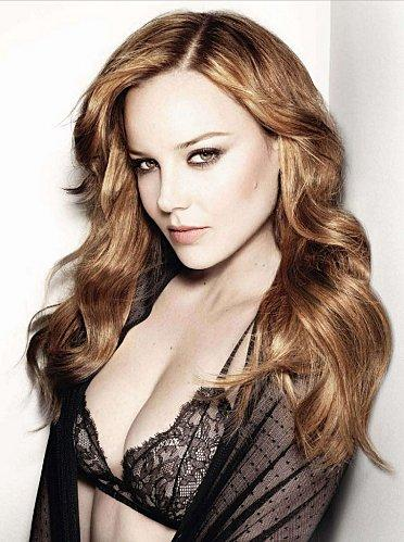 Abbie Cornish Topless Esquire 2011 (2)