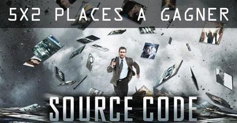concours source code