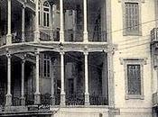 Fragments d'histoire retrouvés Maison Jaune Beyrouth