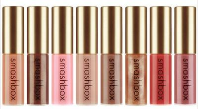 gloss smashbox