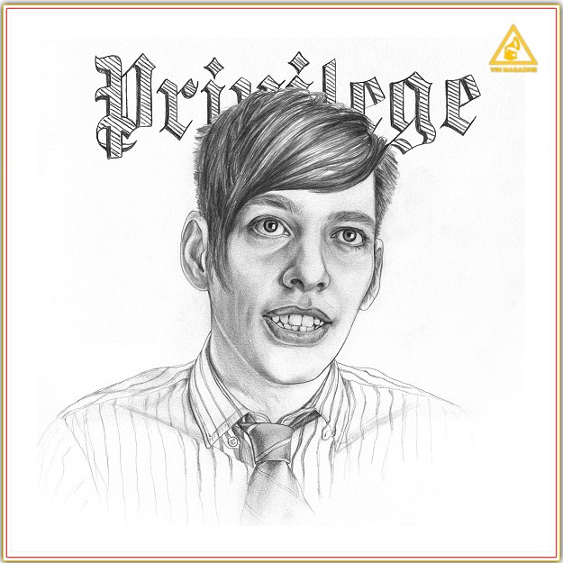 Parenthetical Girls Privilege Pt Parenthetical Girls   Privilege Pt. III: Mend & Make Do