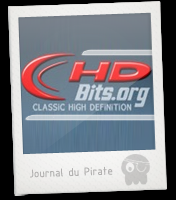 CHDBits.org : Open doors !