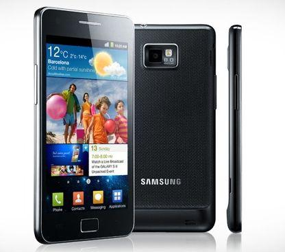 samsungs galaxy s ii hits uk on may 1st 1 2ghz processor in tow Le Samsung Galaxy S II pour le 1er mai
