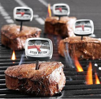 viande thermo Pour un bon steak