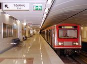 Athènes transports