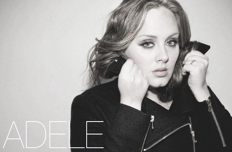 NOUVEAU MASHUP : ADELE -ROLLING IN THE DEEP / BRITNEY SPEARS – TILL THE WORLD ENDS