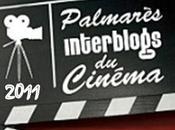 Palmarès Interblogs cinéma Mars 2011