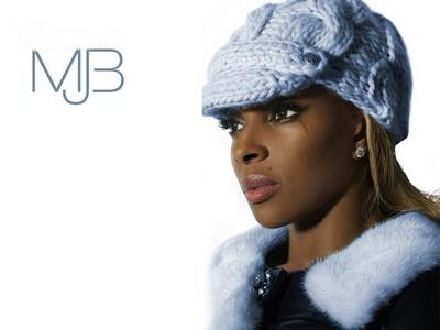 Nouveauté Musicale: Someone To Love Me de Mary J. Blige