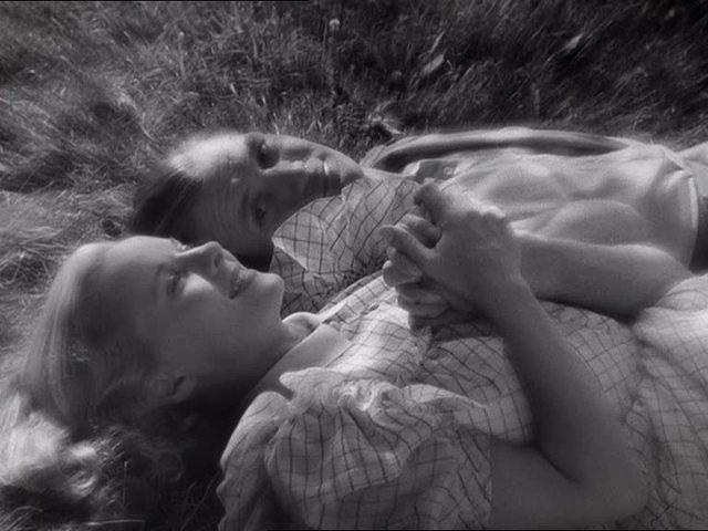 Les Amants passionnés - The Passionate Friends, David Lean (1949)