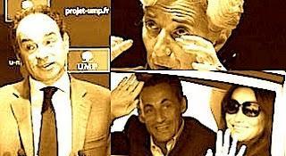 L'équipe Sarkozy s'inquiète quand son patron est en vacances
