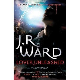 J.R. WARD - LOVER Unleashed (tome 9) : 5/10