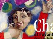 Chagall Musée Grenoble