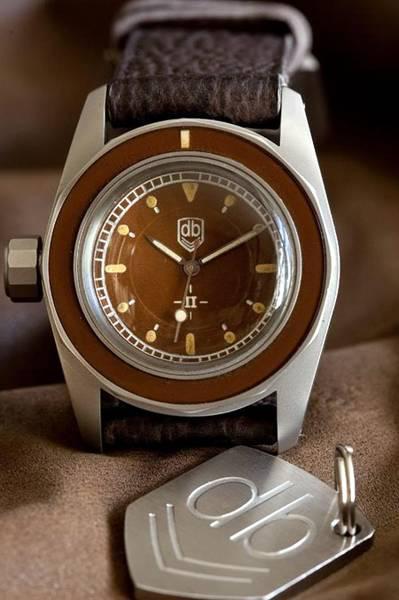 6515022e61 VintageVDB: des montres militaires aussi vraie que nature