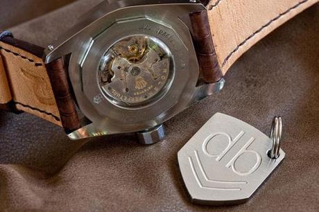 IP6N1934 quer VintageVDB: des montres militaires aussi vraie que nature