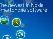 Symbian Anna pour Nokia C6-01