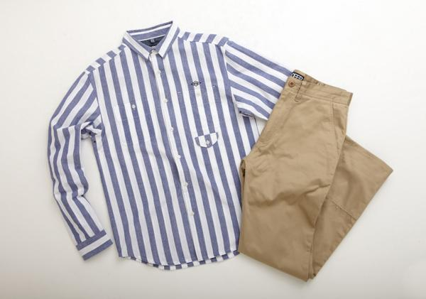 10.DEEP – SPRING 2011 COLLECTION – DELIVERY 2
