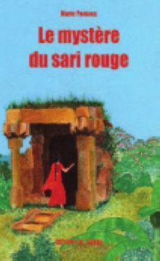 Le mystère du sari rouge