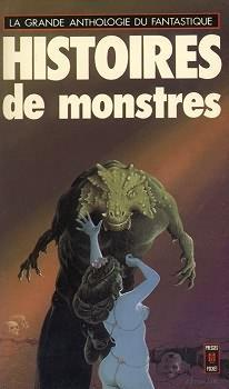 Histoires de monstres