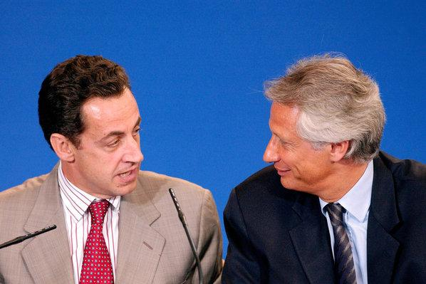 Sarkozy/Villepin : le documentaire qui embarrasse France 2