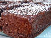 Brownies chocolat Martha Stewart