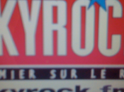 Changement direction pour groupe skyrock
